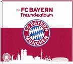Mein FC Bayern Freundealbum 2016/2017