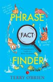 Phrase Fact Finder