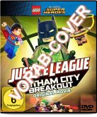 LEGO DC Comics Super Heroes - Justice League: Gefängnisausbruch in Gotham City