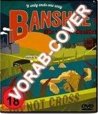 Banshee - Die 4. Staffel DVD-Box