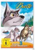 Balto 1-3 DVD-Box