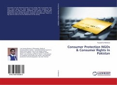 Consumer Protection NGOs & Consumer Rights In Pakistan
