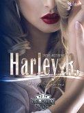 Harley R. Entre-Historias (eBook, ePUB)