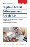 Digitale Arbeit, E-Government, Arbeit 4.0 (eBook, PDF)