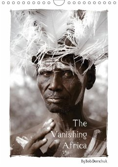 The Vanishing Africa / UK - Version 2017