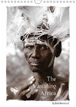 The Vanishing Africa / UK - Version 2017 - Demchuk, Bob