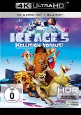 Ice Age 5 - Kollision voraus! (4K Ultra HD + Blu-ray)