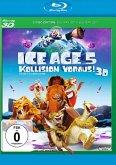 Ice Age 5 - Kollision voraus! 3D, 1 Blu-ray