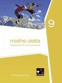 mathe.delta 9. Berlin/Brandenburg