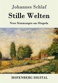 Stille Welten (eBook, ePUB)