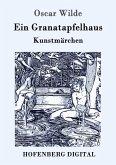 Ein Granatapfelhaus (eBook, ePUB)