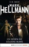 Mark Hellmann - Der Dämonenjäger 34 (eBook, ePUB)