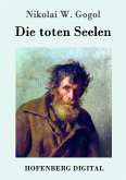 Die toten Seelen (eBook, ePUB)