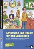 Strukturen und Rituale für den Schulalltag
