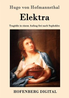 Elektra (eBook, ePUB)