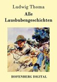 Alle Lausbubengeschichten (eBook, ePUB)