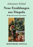 Neue Erzählungen aus Dingsda (eBook, ePUB)