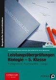 Leistungsüberprüfungen Biologie - 5. Klasse