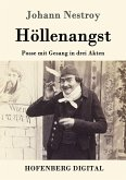 Höllenangst (eBook, ePUB)