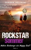 Haben Rocksongs ein Happy End? / Rockstar Sommer Bd.4 (eBook, ePUB)