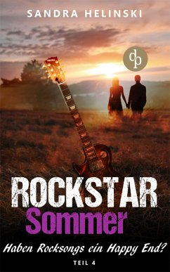 Haben Rocksongs ein Happy End? / Rockstar Sommer Bd.4 (eBook, ePUB) - Helinski, Sandra