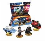 LEGO Dimensions, Team Pack, Harry Potter, 4 Figuren