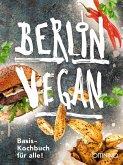 Berlin vegan (eBook, ePUB)