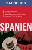 Baedeker Reiseführer Spanien (eBook, PDF)