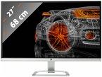 HP Pavilion 27es 68,58 cm (27 Zoll) Monitor (Full HD, 7ms Reaktionszeit)