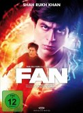 Fan (Limited Special Edition, + DVD)