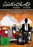 Die Agatha Christie Stunde, Vol. 4 (Das Geheimnis der blauen Vase, Das rote Signal)