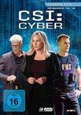 CSI: Cyber - Staffel 2 DVD-Box