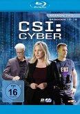 CSI: Cyber - Staffel 2 - 2 Disc Bluray