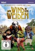 Der Wind in den Weiden - Die komplette 3. Staffel (2 Discs)
