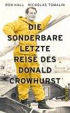Die sonderbare letzte Reise des Donald Crowhurst (eBook, ePUB)
