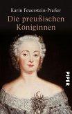 Die preußischen Königinnen (eBook, ePUB)