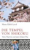 Die Tempel von Shikoku (eBook, ePUB)