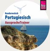 Reise Know-How Kauderwelsch AusspracheTrainer Portugiesisch, 1 Audio-CD