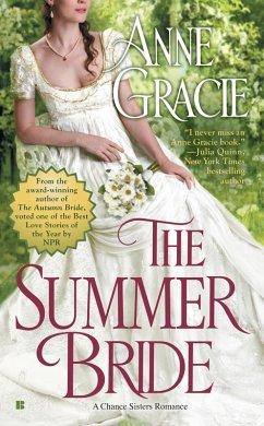 The Summer Bride (eBook, ePUB) - Gracie, Anne