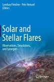 Solar and Stellar Flares