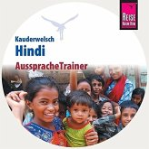 Reise Know-How Kauderwelsch AusspracheTrainer Hindi, 1 Audio-CD