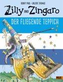 Der Fliegende Teppich / Zilly und Zingaro