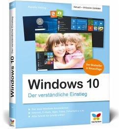 Windows 10 - Heiting, Mareile