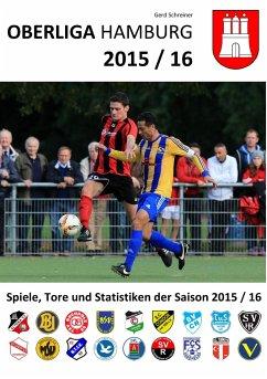 Oberliga Hamburg 2015/16 - Schreiner, Gerd