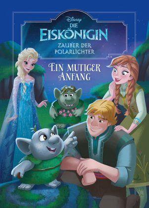 Die Eiskönigin Zauber Der Polarlichter Film