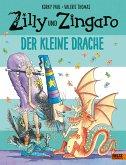 Der kleine Drache / Zilly und Zingaro