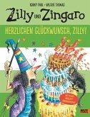Herzlichen Glückwunsch, Zilly! / Zilly und Zingaro