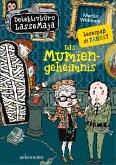 Das Mumiengeheimnis / Detektivbüro LasseMaja Bd.2
