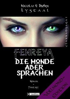 Fenreya - Die Monde aber sprachen