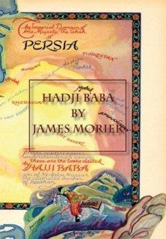 Hadji Baba - Morier, James